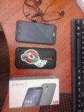 Asus zenfone 2 ze551ml 64gb обмен на ноутбук. Фото 1.