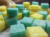 Сахарный скраб. Фото 3.