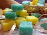 Сахарный скраб. Фото 4.