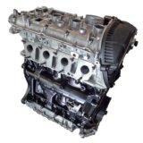 Двигатель audi a4 1.8 tfsi cab / cabb 160 лс. Фото 1.
