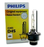 Комплект ксенона лампа d1s d2s d3s d4s d2r. Фото 2.