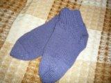 Носки шерстяные. Фото 1.