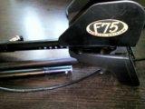 Металлоискатель fisher f75 se black. Фото 4.