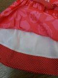 Платье новое 1-2,5 года второе бесплатно. Фото 3.