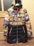 Пальто на синтепоне. Фото 1.