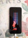 Айфон 5 16 гиг. Фото 1.