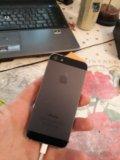 Айфон 5 16 гиг. Фото 2.