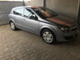 Opel astra h 2005 1.6 twinport amt. Фото 1.