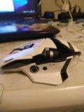 Mad catz office rat. Фото 2.