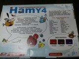 Игровая приставка денди+сега 350 игр хами hamy. Фото 3.