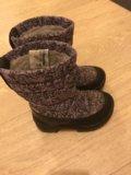 Финские сапоги зимние. Фото 1.