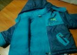 Комплект демисезонный (куртка+комбинезон). Фото 1.