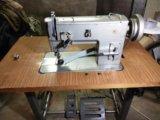 Швейная машина пмз 3823. Фото 1.