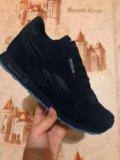 Зимние кроссовки. Фото 2.