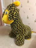 Жираф игрушка. Фото 3.