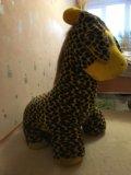 Жираф игрушка. Фото 2.