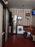 Комната, 18 м². Фото 1.