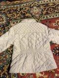 Куртка зара zara 4/5 лет. Фото 2.