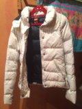 Куртка зимняя nike. Фото 1.