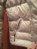 Куртка зимняя nike. Фото 4.