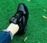 Зимние кроссовки. Фото 4.
