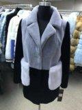 Меховые пальто. Фото 4.