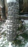Колеса на иж. Фото 3.