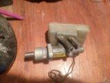 Bmw e36 вакуумный усилитель + гтц +бачок. Фото 2.