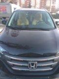 Honda cr-v. Фото 1.