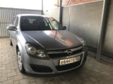 Opel astra h 2005 1.6 twinport amt. Фото 2.