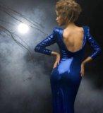 Вечернее платье от zaykins. Фото 4.