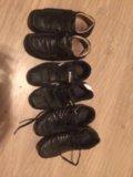 Туфли и кроссовки. Фото 2.