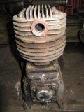 Компрессор от автомашины и fа. Фото 3.