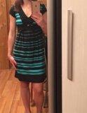 Платье лето. Фото 1.