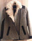 Пальто incity. Фото 1.