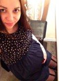 Платье. можно беременным ))). Фото 2.
