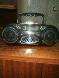 Магнитофон и радио. Фото 2.
