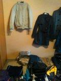 Продам новую одежду оптом... примерно 100 вещей. Фото 1.