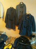 Продам новую одежду оптом... примерно 100 вещей. Фото 2.