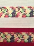 Набор для подарочной упаковки:бантики 12 шт.х 4 см лента 4 шт.х10 ммх20 м,картонные подарочные бирк