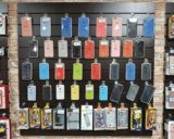 Silicone case leather case iphone 6, 7, 8 plus, x. Фото 2.