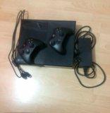 Xbox one. Фото 1.