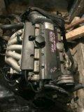 Двигатель volvo b5244s 1999-2009. Фото 1.