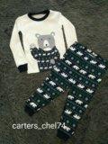 Пижамы the childrensplace из америки. Фото 2.