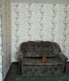 Квартира, 2 комнаты, 42 м². Фото 1.