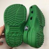 Сабо crocs новые. Фото 3.