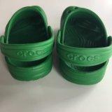 Сабо crocs новые. Фото 4.
