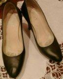 Туфли из германии. Фото 1.