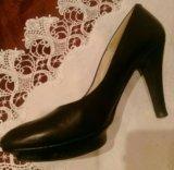 Туфли из германии. Фото 4.