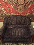 Кресло-кровать. Фото 1.